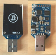 Bitcoin Cryptominer (sha256) Asic Miner (Block Erupter), 2.5 Watt,