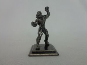 Venom Spider-Man Monopoly Game Part Replacement Piece Metal Token Mover Pawn