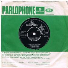 Les beatles cant buy me love/you can 't do that PARLOPHONE R5114 classique