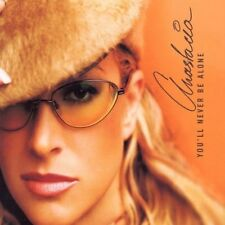 Anastacia You'll never be alone (2002) [Maxi-CD]