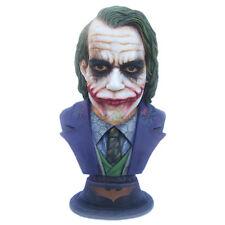 Batman Joker Bust Figure Vinyl Model Kit 13 Inches