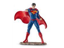 Figurine - Justice League - Superman au combat - Schleich
