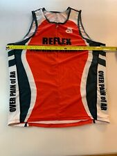 Champion System Mens Tri Triathlon Top Size 2Xl Xxl (6000)