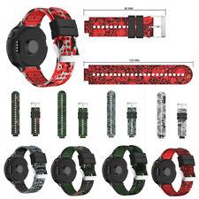 Silicone Smart Watch Strap For Garmin Forerunner 235 220 230 620 630 735XT Watch