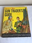 Vintage 1964 Shooters Bible Gun Traders Guide Paul Wahl Stoeger Arms Corp