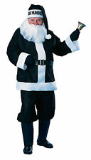 Adult Bah Hamburg Santa Suit Costume Standard/Large ( Jacket Size 38-44 ) 2550