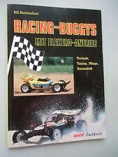 Racing-Buggys Mit Elektro-Antrieb Technik Tuning Pflege Renntaktik 1989