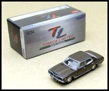 TOMICA LIMITED TL 0034 Nissan Cedric 2800SGL 1/65 TOMY Diecast Car 34 2800 SGL