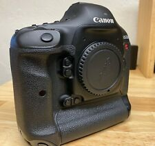 Canon 1DC (Body Only)