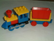 Engineer Duplo LEGO Construction Toys & Kits