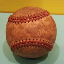 Vintage Original Joe Cronin Reach Official American League Baseball 1960's