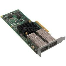 HP InfiniBand 4X QDR CX-2 PCI-E G2 2-port LP 592520-B21