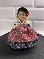 1974 Madame Alexander Doll Germany #563