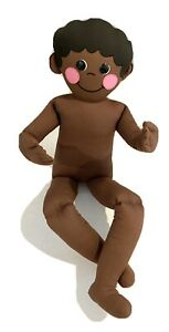 Boogie Bear's Design & Display African American Boy Cloth Mannequin Size 4