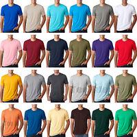 Next Level Mens Premium 100% Cotton T-Shirt Short Sleeve Crew Soft Fit Tee  3600