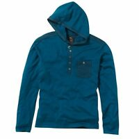 New Unionbay Young Men's Lightweight Pullover Hoodie Blue Size 2XL MSRP $36