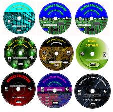 PC Drivers Finder, Data Recovery, Codecs & Players, Office, Zip Rar, Antivirus +
