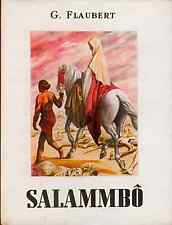 SALAMMBO par Gustave FLAUBERT, Panthéon 1946