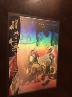 1996 Upper Deck U.S. Olympic Reign of Gold Holograms #RN1 - Michael Jordan