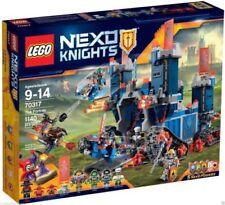 Set completi Lego castello con soggetto un tema lego nexo knights