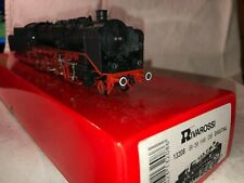 Locomotiva a vapore delle DB Rivarossi Br 39 196 rodiggio 1-4-1 13208 H0