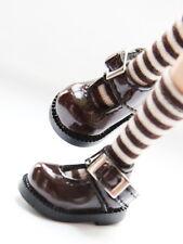 Alice's Shoes, Custom Mary Jane For Blythe/Pullip/Momoko/Obitsu/Dal - B3_362, BN