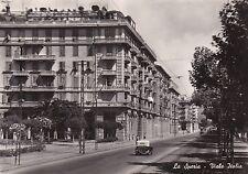 LA SPEZIA - Viale Italia 1959