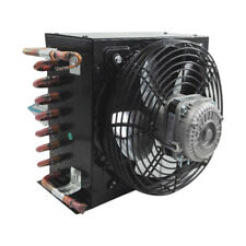 Copper tube condenser FNF0.8 / 1.7 refrigerator radiator 220V 24W