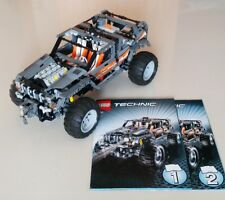 LEGO Technic 8297 Off Roader with Power Functions, RARE