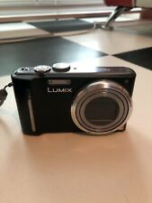 Panasonic Lumix DMC TZ8 Digital Camera 12.1 Mp