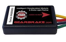 Gear Brake Harley Smart Brake Light Module - Non-flashing - GB-1-1-101-N
