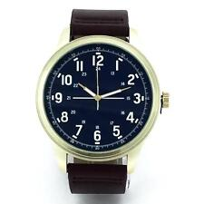 OAK RUSH MEN'S DOUBLE STITCHED WATCH 4021D-OR MSRP$275