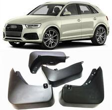 New OE Splash Guards Mud Guards Flaps 8U0075106/5111A Fit For 2015-2018 Audi Q3