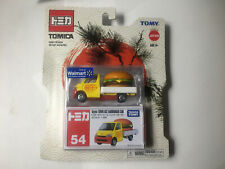 Tomica Tomy Toyota Town Ace Hamburger Car No.54 Scale 1/64 BNIB NEW