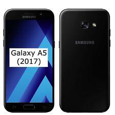 BNIB Samsung Galaxy A5 2017 SM-A520FZ 32GB Black Factory Unlocked 4G/LTE GSM