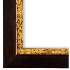 Bilderrahmen Silber Klassisch Antik Holz Livorno 2.7 NEU alle Größen