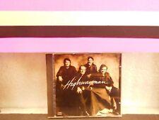 Highwaymen 2 -  Nelson/Cash/Jennings/ Kristoff Music Audio CD