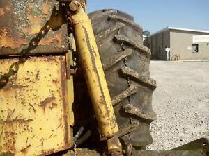 Staybilizer Cylinder for John Deere 50, 51 backhoe AU12369