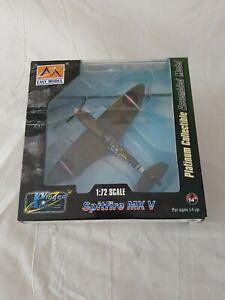 Easy Model Spitfire Mk V 1/72 scale