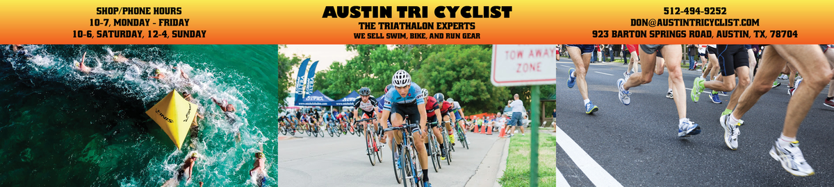 Austin Tri-Cyclist