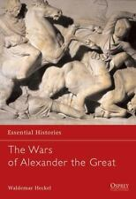 Osprey Publishing Essential Histories 26 - The Wars of Alexander the Great