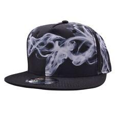 CARBON 212 FUMO stampa Cappellino