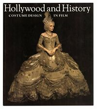 Hollywood and History: Costume Design in Film by Edward Maeder and Los...