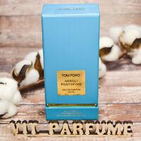 Tom Ford Neroli Portofino Eau de Parfum 3.4 fl oz 100 ml EDP New In Box Unisex