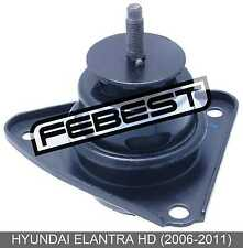 Right Engine Mount (Hydro) For Hyundai Elantra Hd (2006-2011)