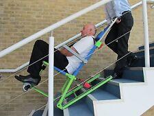 Evacusafe Excel Stair Chair (500lbs load capacity)