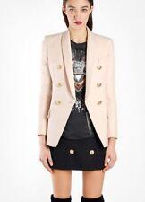 Balmain Blazer Jacket- With Tags- RRP$2,450