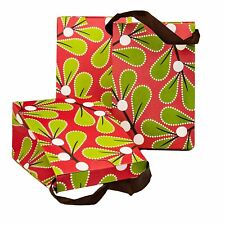 The Gift Wrap Company Petite Purses Holly Treat Boxes, 15-Pack Perfect for.