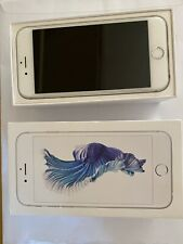 Apple iPhone 6s - 128GB - Silver (EE)