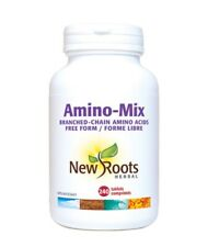 New Roots Amino Mix 240 Capsules